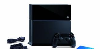 Juegos usados en PS4
