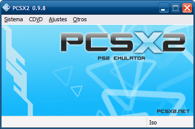 Emulador de PS2