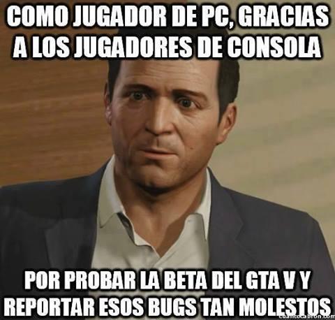 GTA V para PC